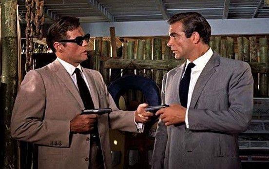 دانلود فیلم Dr No 1962