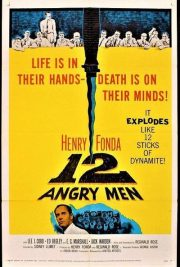 دوازده مرد خشمگین