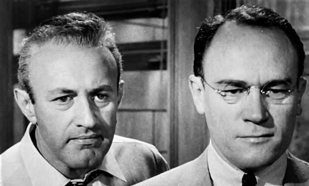 دانلود فیلم Twelve Angry Men 1957
