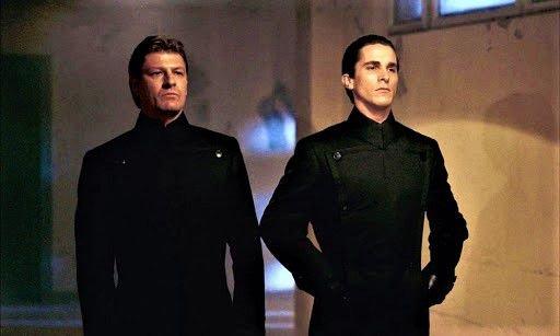 دانلود فیلم Equilibrium 2002
