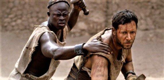 دانلود فیلم Gladiator 2000