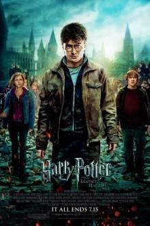 دانلود فیلم Harry Potter and the Deathly Hallows Part 2