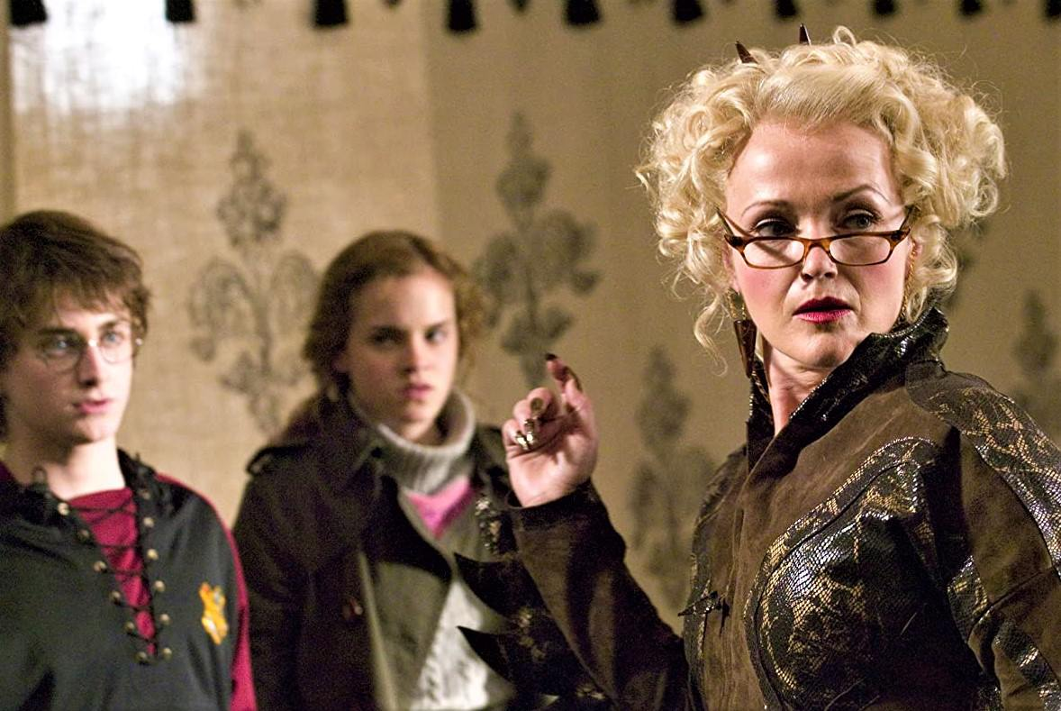 دانلود فیلم Harry Potter and the Goblet of Fire