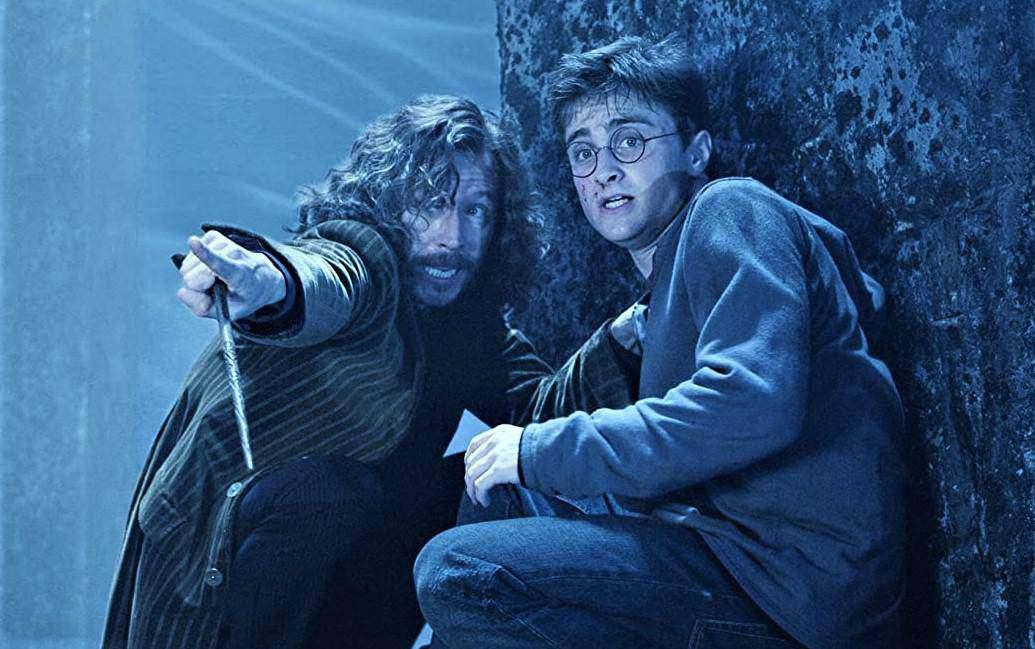 دانلود فیلم Harry Potter and the Order of the Phoenix با دوبله فارسی
