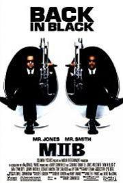 مردان سیاه پوش 1