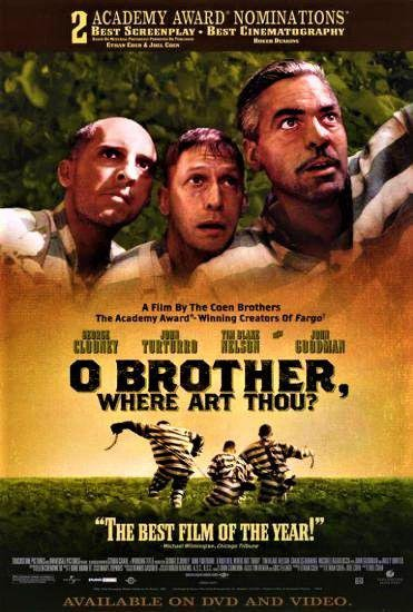 دانلود فیلم O Brother Where Art Thou? 2000