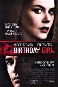 دختر روز تولد