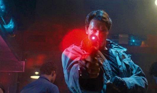 دانلود فیلم The Terminator 1984