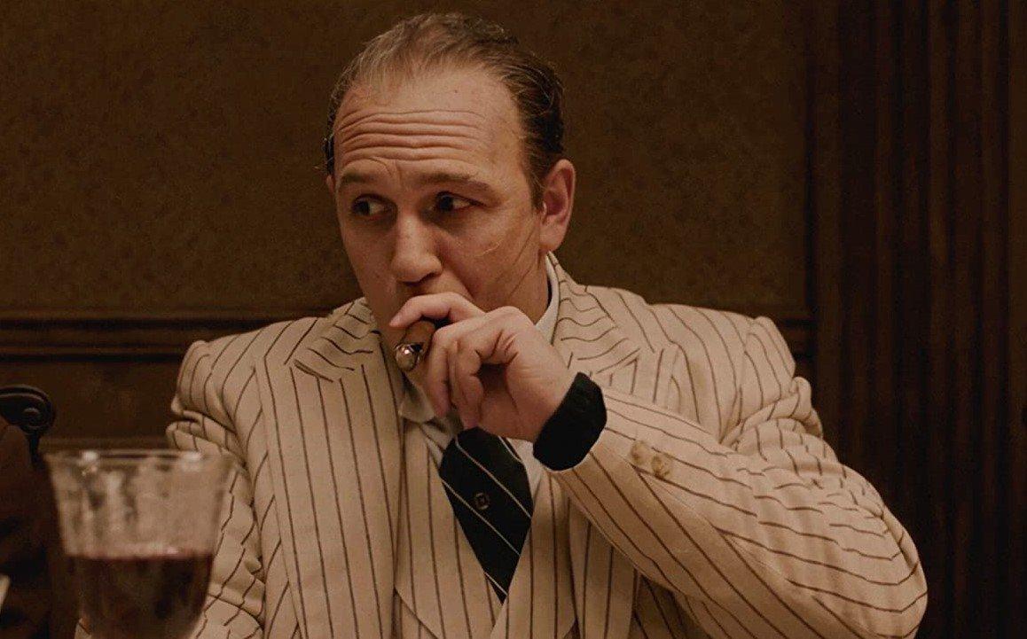 دانلود فیلم Capone 2020