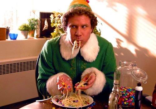 دانلود فیلم Elf 2003