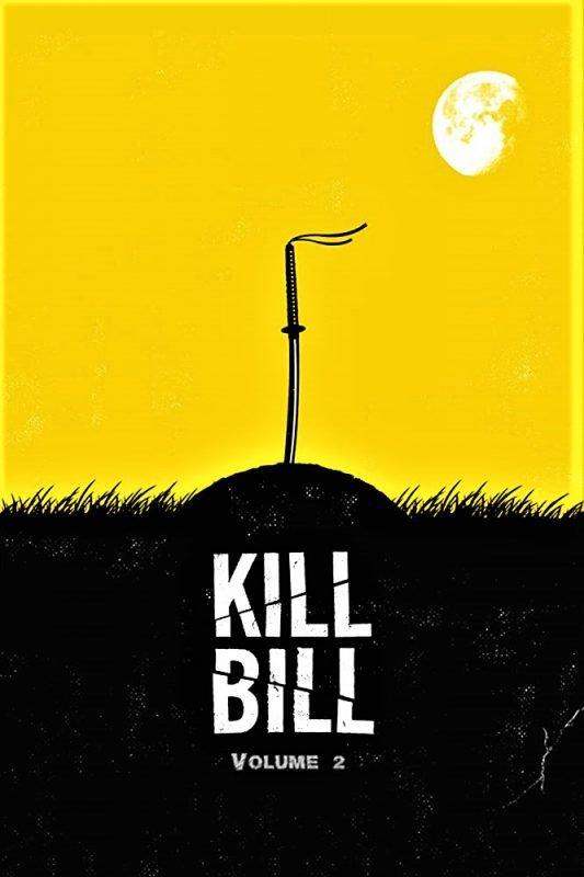 دانلود فیلم Kill Bill: Vol. 2