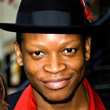 Lawrence Gilliard Jr