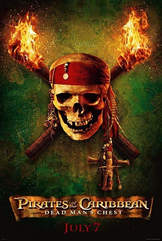 دزدان دریایی کارائیب 2