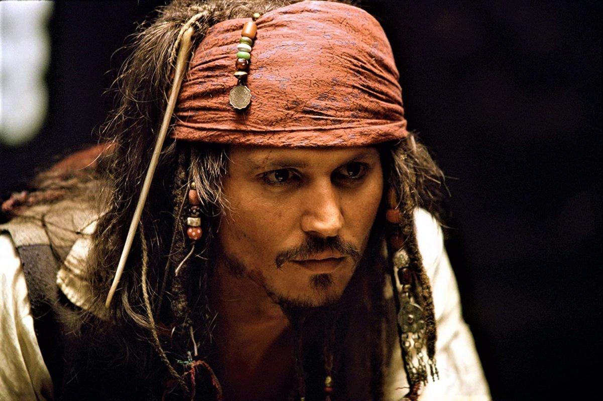 دانلود دوبله فارسی فیلم Pirates of the Caribbean 1