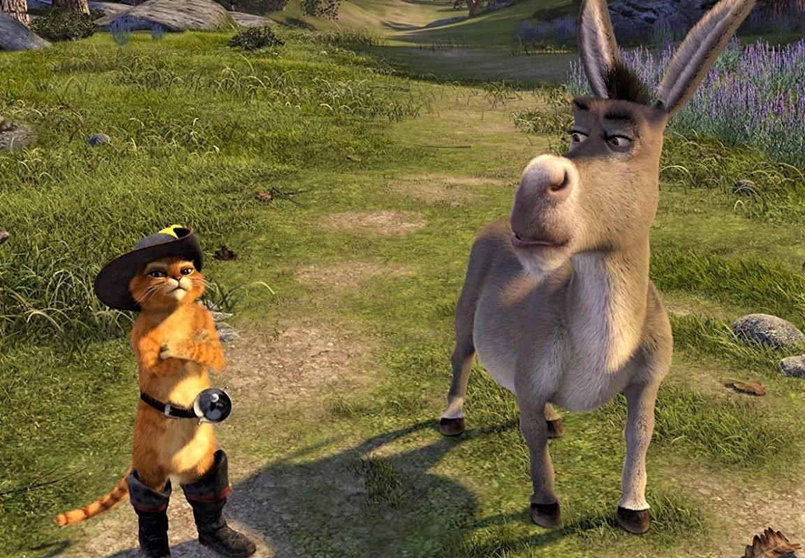 دانلود انیمیشن Shrek 2 با دوبله فارسی