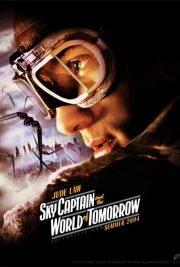 کاپیتان اسکای و دنیای فردا