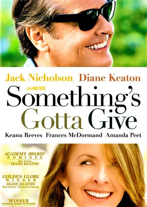 دانلود فیلم Something's Gotta Give 2003