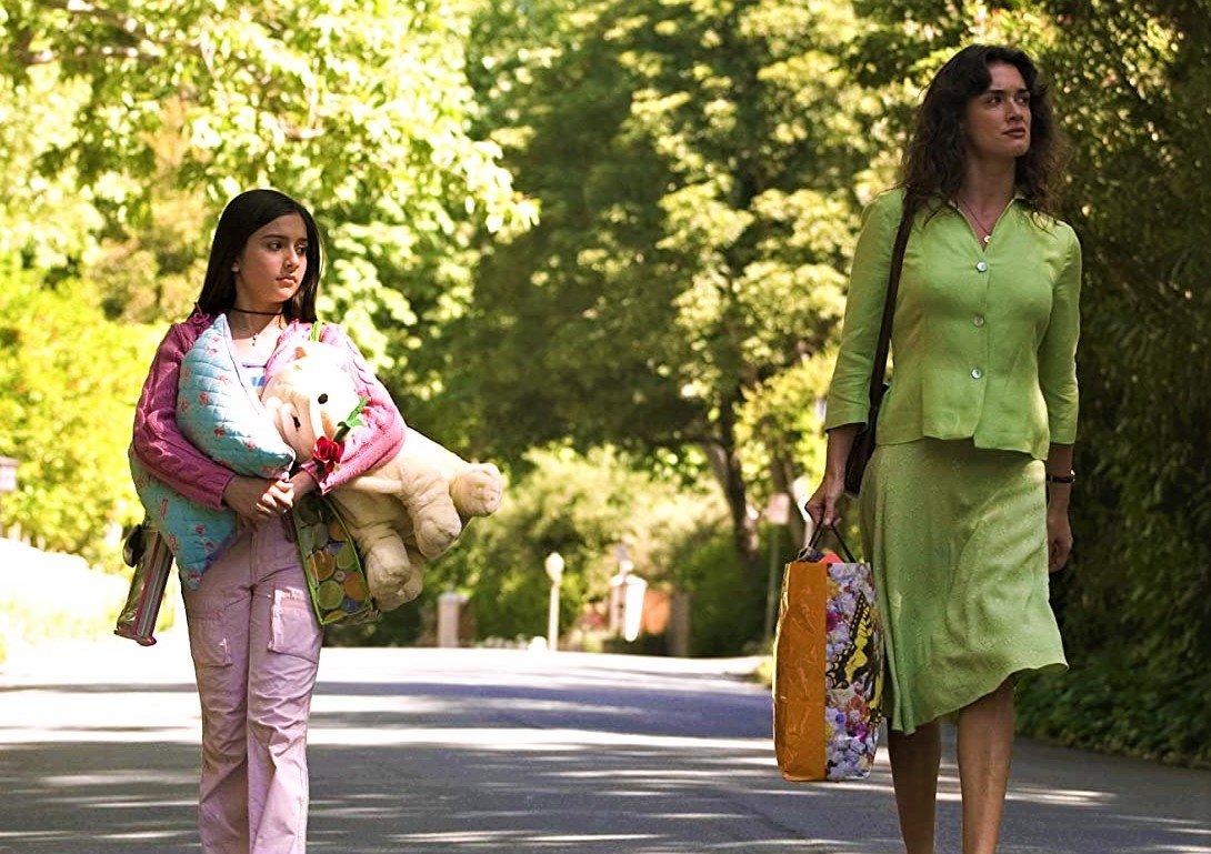 دانلود فیلم Spanglish 2004 دوبله فارسی