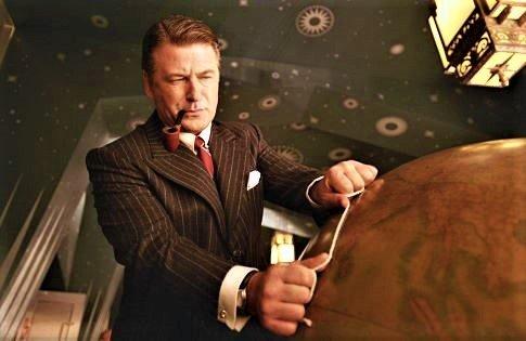 دانلود فیلم The Aviator 2004 با دوبله فارسی