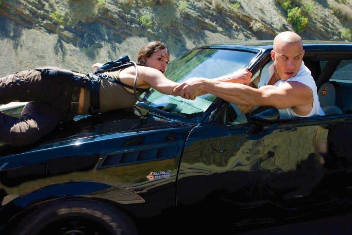 دانلود فیلم Fast & Furious 4