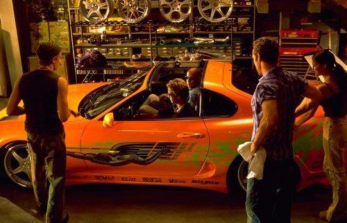 دانلود فیلم 1 Fast & Furious