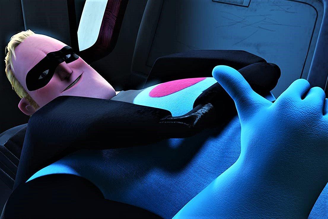 دانلود فیلم The Incredibles 2004