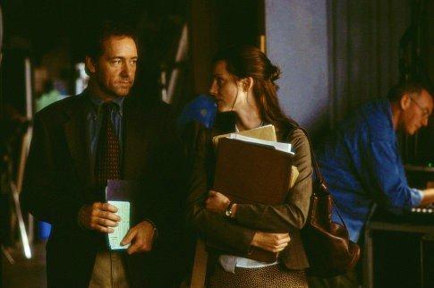 دانلود فیلم The Life of David Gale 2003