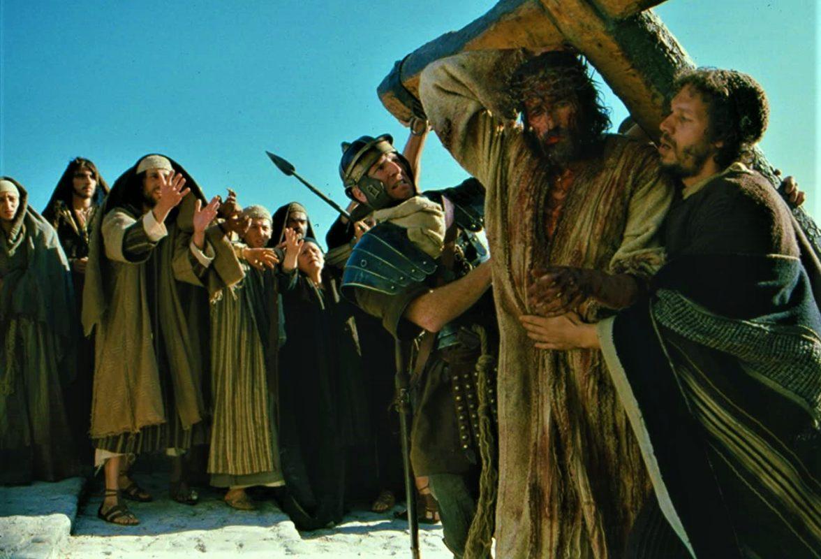 دانلود فیلم The Passion of the Christ 2004