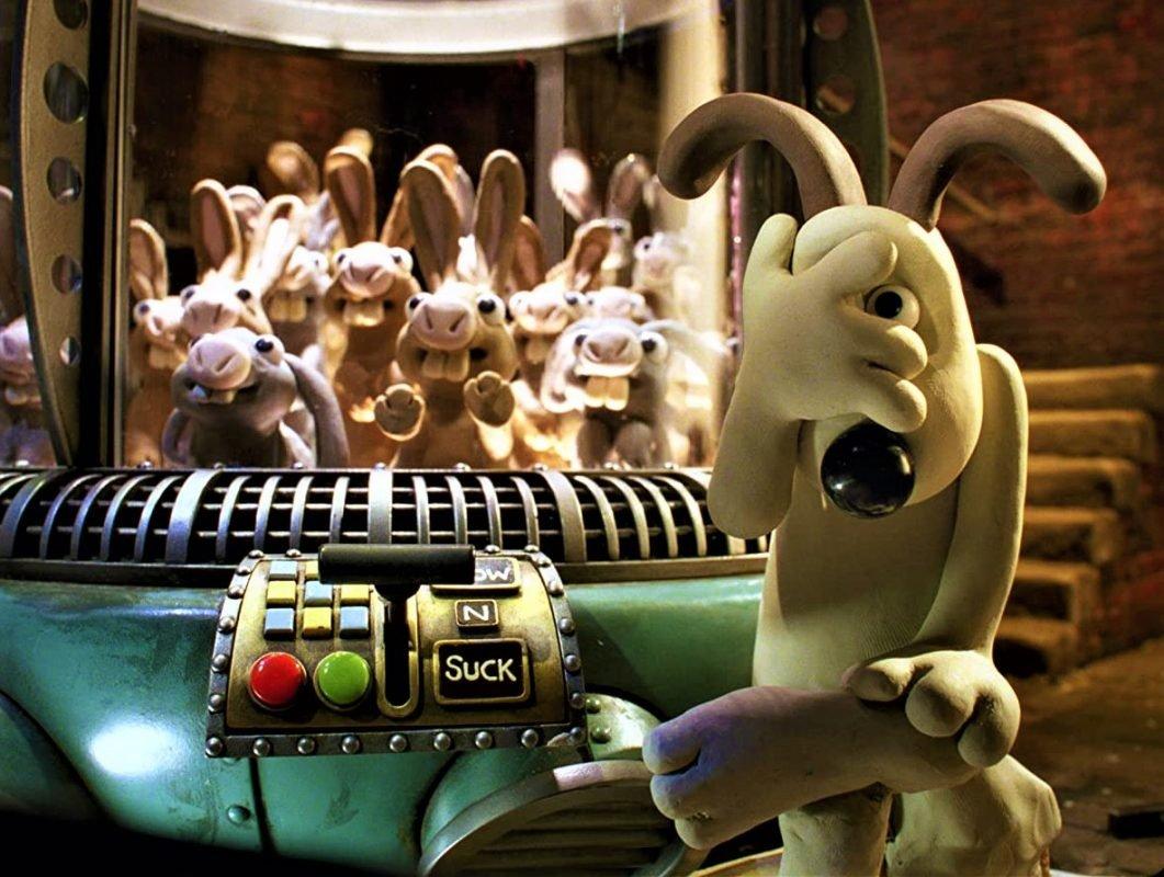 دانلود انیمیشن Wallace & Gromit 2005