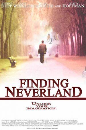 دانلود فیلم Finding Neverland 2004