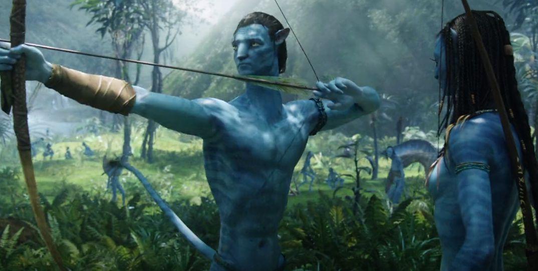 دانلود فیلم Avatar 2009 با دوبله فارسی