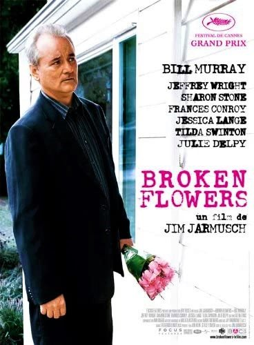 دانلود فیلم Broken Flowers 2005