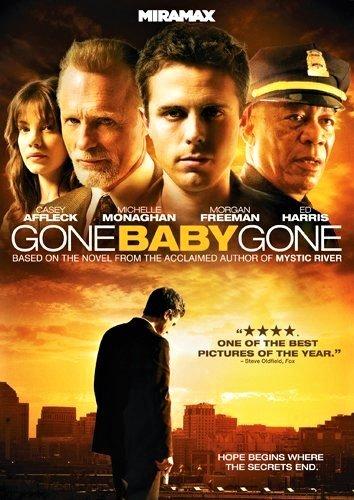 دانلود فیلم Gone Baby Gone 2007