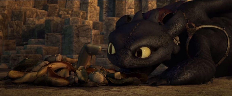 دانلود انیمیشن How to Train Your Dragon 2010 با دوبله فارسی