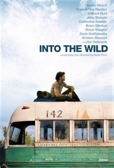 دانلود فیلم Into the Wild 2007