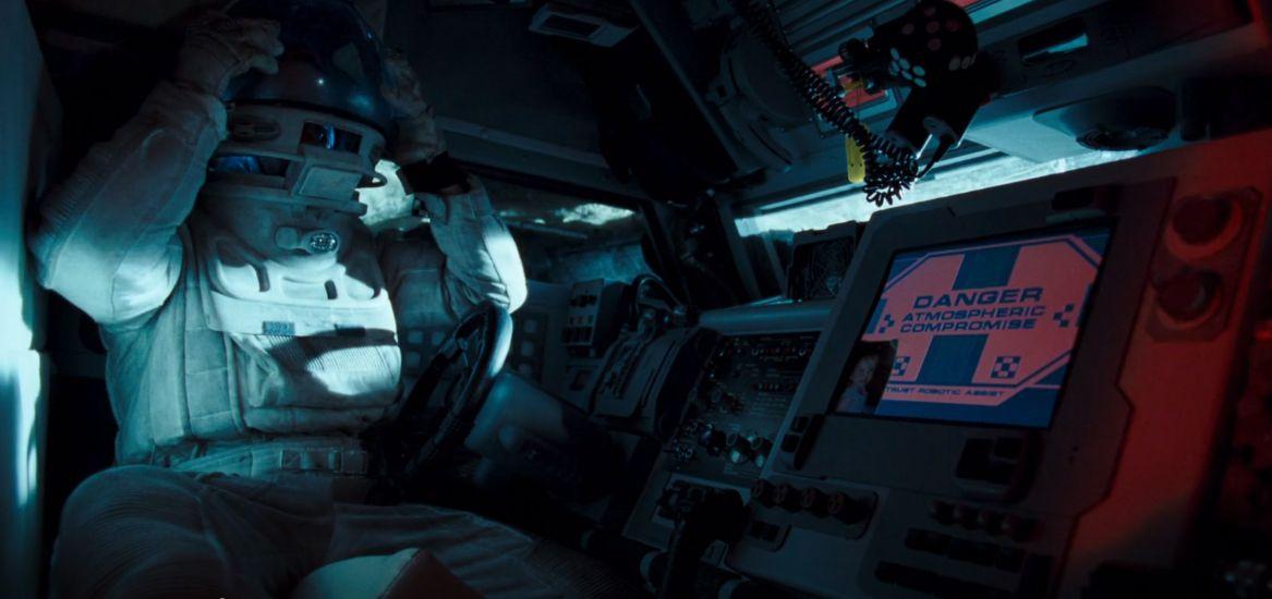 دانلود فیلم Moon 2009 با دوبله فارسی