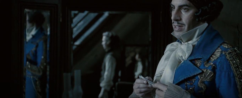 دانلود فیلم Sweeney Todd 2007