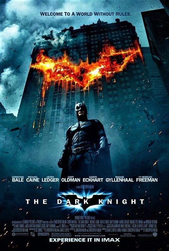 دانلود فیلم 2008 The Dark Knight