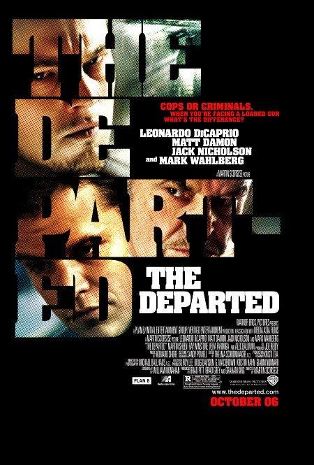 دانلود فیلم The Departed 2006