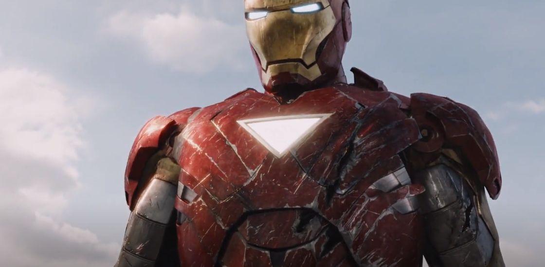 دانلود فیلم The Avengers 2012 با دوبله فارسی