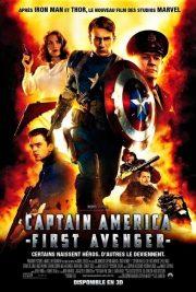 کاپیتان آمریکا 1