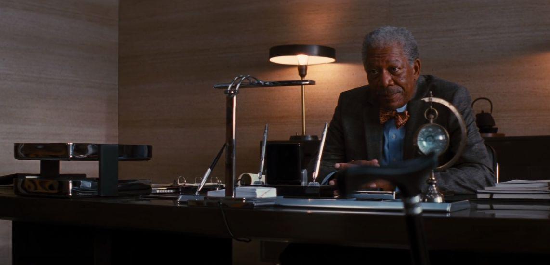 دانلود فیلم The Dark Knight Rises 2012 با دوبله فارسی
