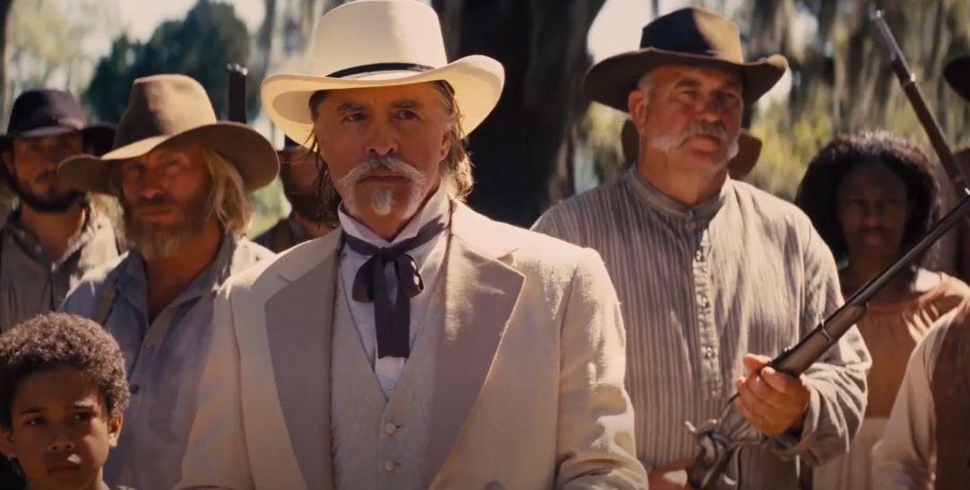 دانلود فیلم Django Unchained 2012 با دوبله فارسی