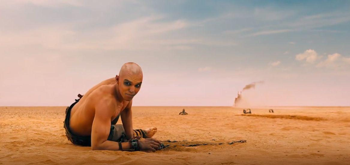 دانلود فیلم Mad Max: Fury Road 2015
