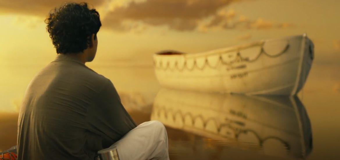 دانلود فیلم Life of Pi 2012 با دوبله فارسی
