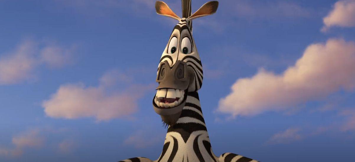 دانلود انیمیشن Madagascar 3 با دوبله فارسی