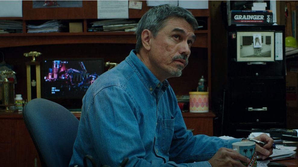 دانلود فیلم Nightcrawler 2014 با دوبله فارسی