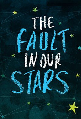 دانلود فیلم The Fault in Our Stars 2014