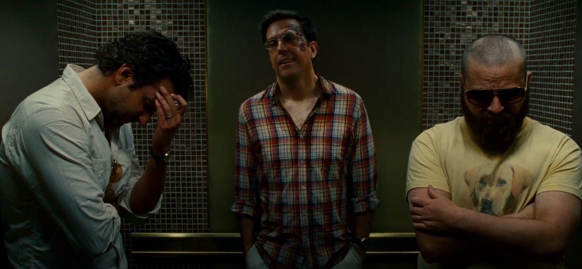 دانلود فیلم The Hangover Part II 2011