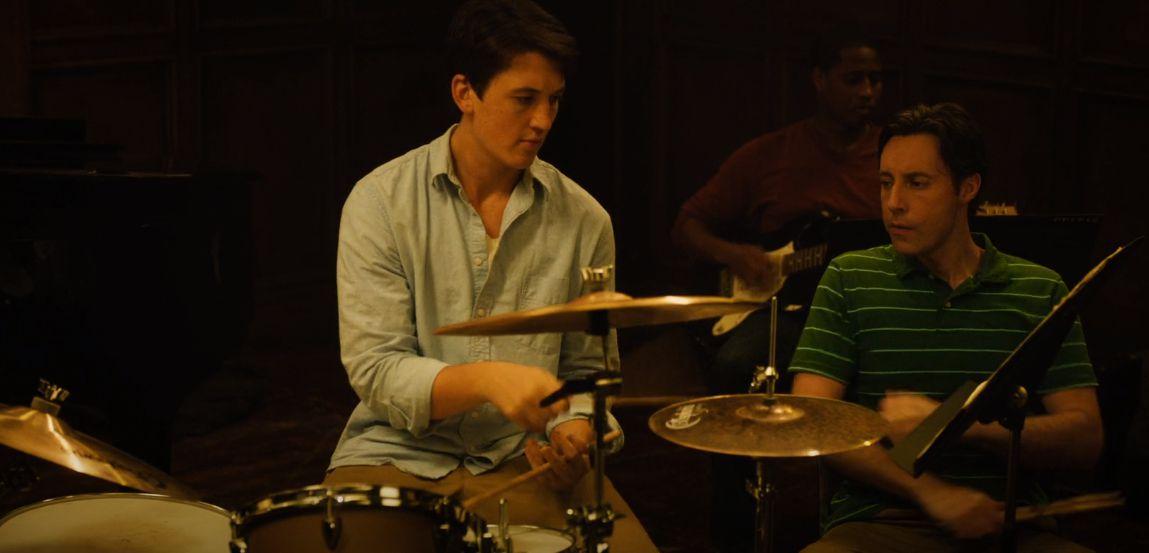 دانلود فیلم Whiplash 2014 با دوبله فارسی